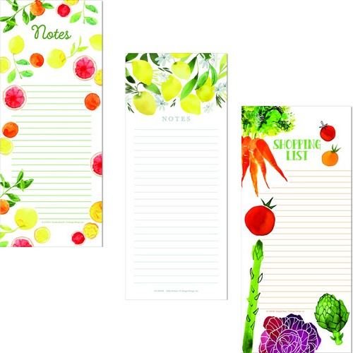 Shopping List Pads