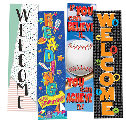 Decorative Wall Banners