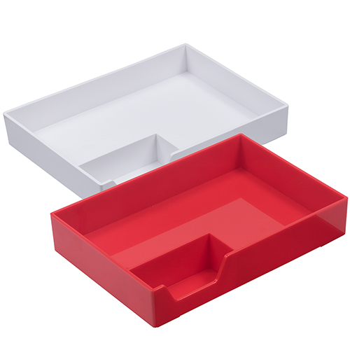 Office Supply Desk Trays
