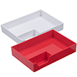 Office Supply Desk Trays - 1