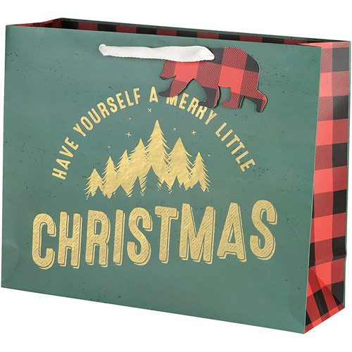 Holiday Gift Bags