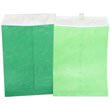 Green & Lime Green 10x13 Tyvek® Envelopes