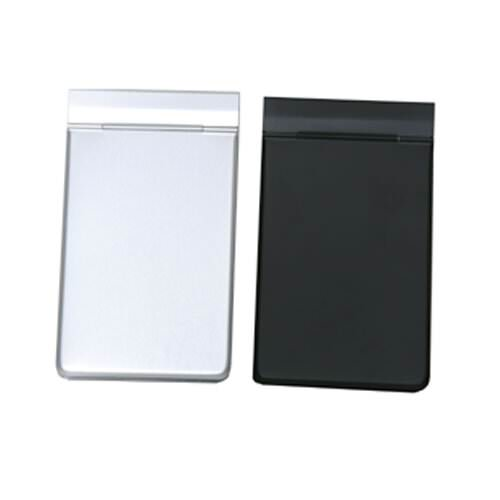 Aluminum Pad with No Pen