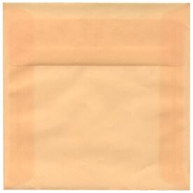 Ivory 5 1/2 x 5 1/2 Square Envelopes