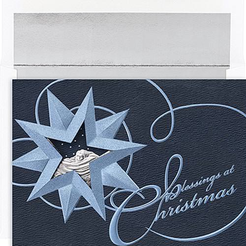 Winter Wonderland Holiday Card Sets