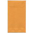 #5.5 Coin Envelopes - 3 x 5.5