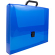 Giant Plastic Briefcases - 15.25 x 11.875 x 2 - 1