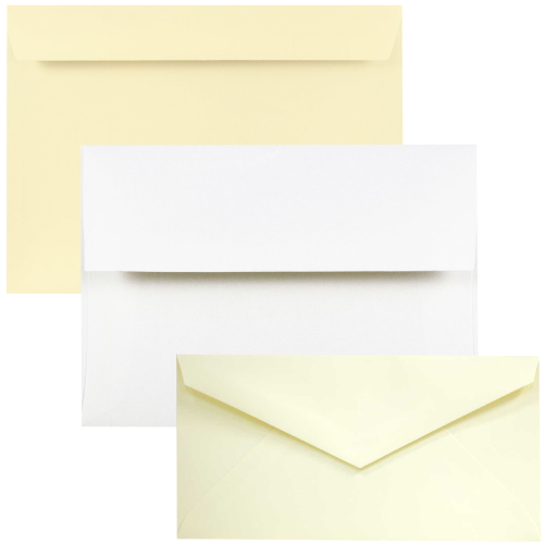 Strathmore Envelopes & Paper