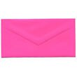 Pink Monarch Envelopes - 3 7/8 x 7 1/2