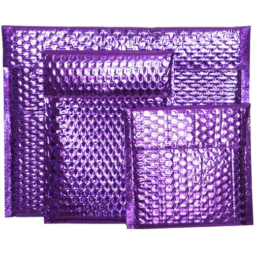 Purple Bubblopes® with VELCRO® brand Closure