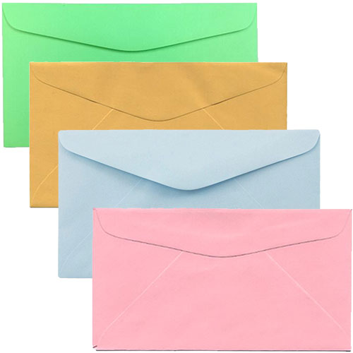 #6 3/4 (3 5/8 x 6 1/2) Closeout Envelopes