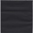Black Linen Square Envelopes