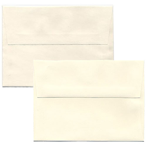 A7 Closeout Envelopes