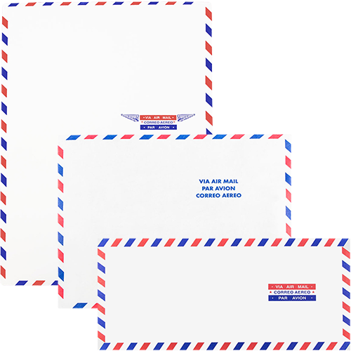 Airmail Envelopes