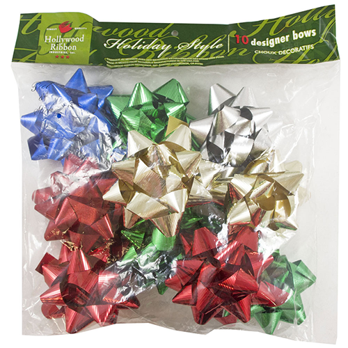 Bags of Gift Bows