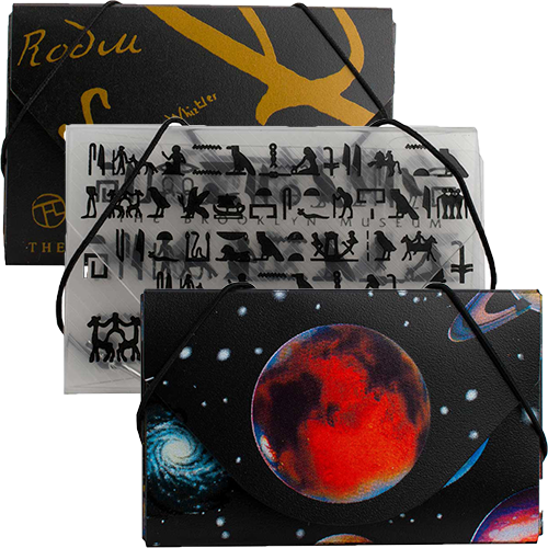 Business Card Cases with Designs