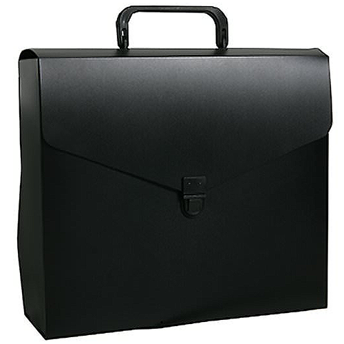 File Carry Case - 10 x 12 x 4