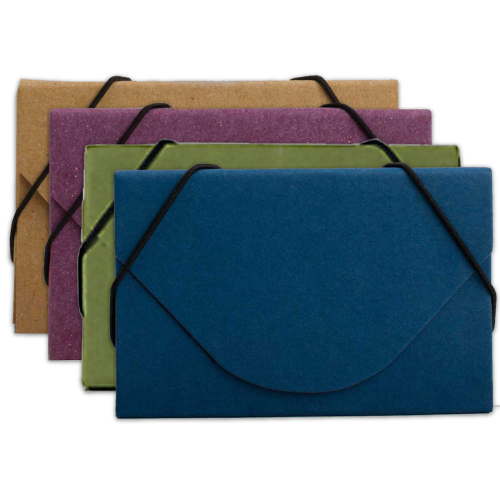 Kraft Ecoboard Business Card Cases