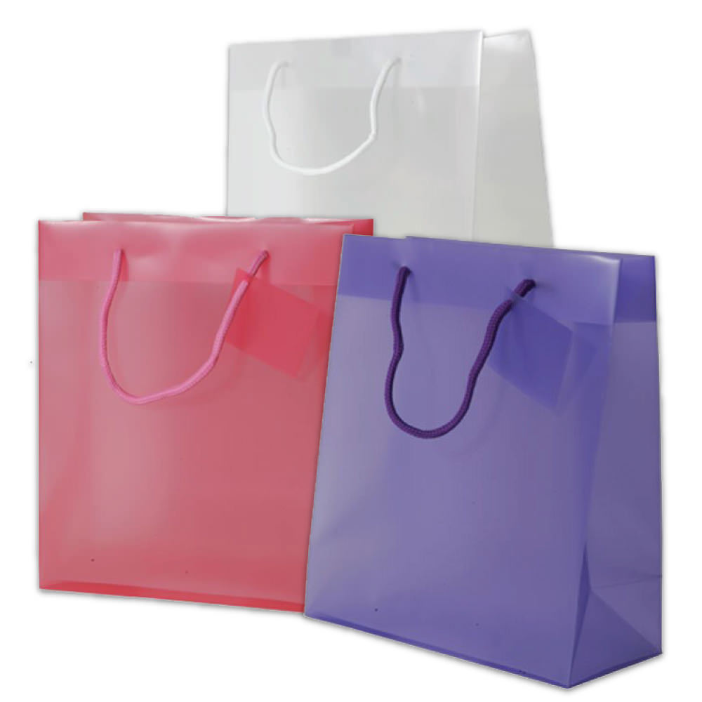 Translucent Shopping Bags