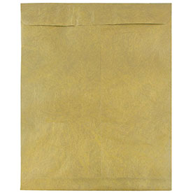 Gold Tyvek® Envelopes