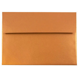 Brown A7 Envelopes - 5 1/4 x 7 1/4