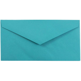 Blue Monarch Envelopes - 3 7/8 x 7 1/2
