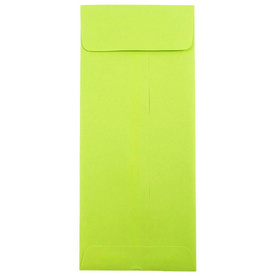 Green #14 Envelopes - 5 x 11 1/2