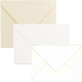 Cardstock Envelopes