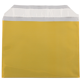 Gold 5 x 6 1/8 Envelopes