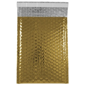 Gold 6 3/8 x 9 1/2 Envelopes