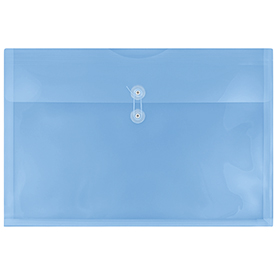 Blue 12 x 18 Envelopes