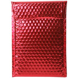 Red 6 3/8 x 9 1/2 Envelopes