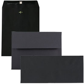 Smooth Black Envelopes