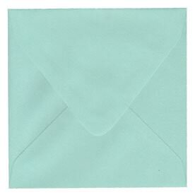 Blue 5 3/4 x 5 3/4 Envelopes