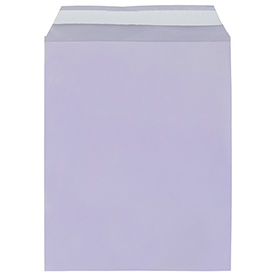 Purple 8 15/16 x 11 1/4 Envelopes