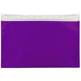 Purple 6 1/8 x 9 1/2 Envelopes
