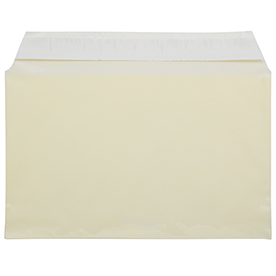 Yellow 5 7/16 x 8 5/8 Envelopes
