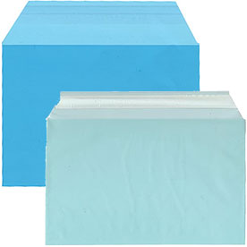 Blue & Aqua Cello Sleeves