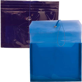 Blue Elastic Closure Envelopes with Expansion