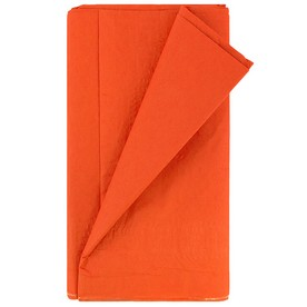 Orange Tablecovers