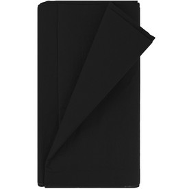 Black Tablecovers