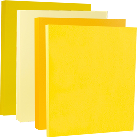 Yellow Cardstock