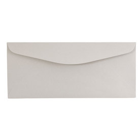 Grey #12 Envelopes - 4 3/4 x 11