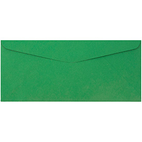 Green #9 Envelopes - 3 7/8 x 8 7/8