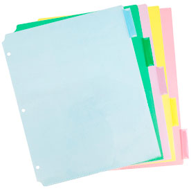 Index Tab Dividers