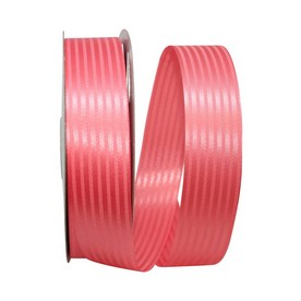 Pink Tux Stripe Ribbon