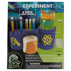 Ultimate Chemistry Lab Playsets