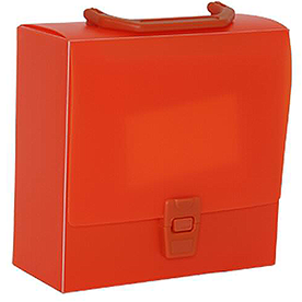 Plastic Lunch Containers - 7x7x3