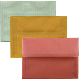 A7 Translucent Closeout Envelopes
