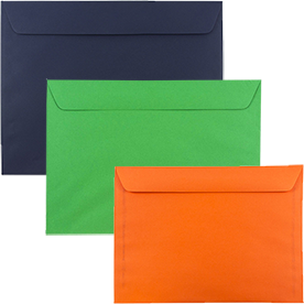 Large Booklet Envelopes